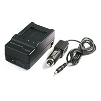 Olympus SZ-20 battery charger